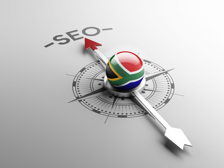 optimize: South Africa High Resolution Seo Concept