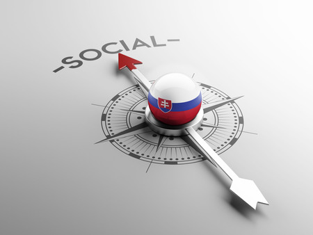 convivial: Slovakia High Resolution Social Concept