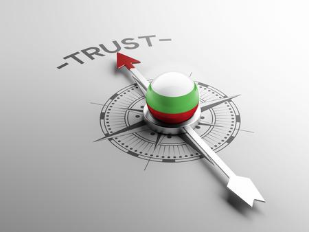 reliance: Bulgaria High Resolution Trust Concept