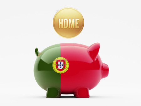 owner money: Portugal High Resolution Home Concept