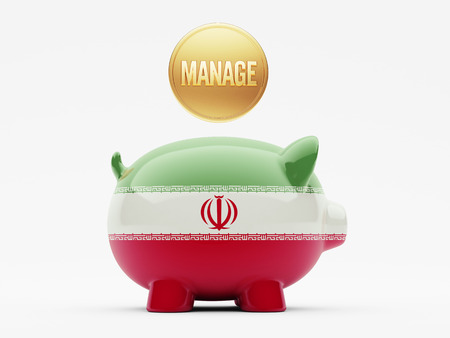 manage: Iran High Resolution Manage Concept Stock Photo