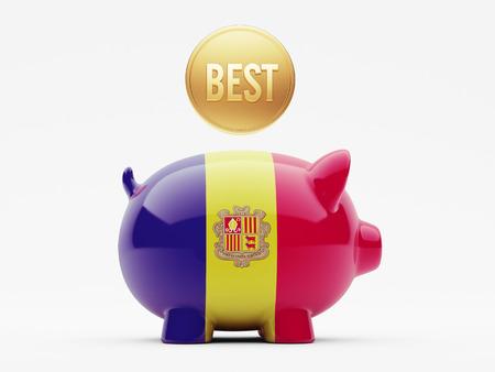 optimum: Andorra High Resolution Best Concept