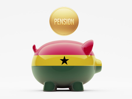 Ghana High Resolution Pension Concept