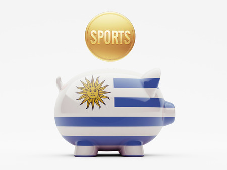 Uruguay High Resolution Sports Concept photo
