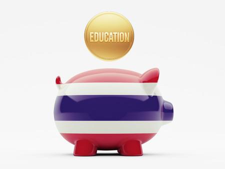 graduate asian: Thailand High Resolution Education Concept Stock Photo