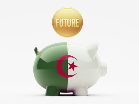 imminent: Algeria High Resolution Future Concept
