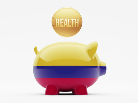 Colombia High Resolution Health Concept photo
