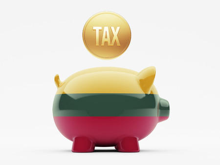 lithuania: Lithuania High Resolution Tax Concept