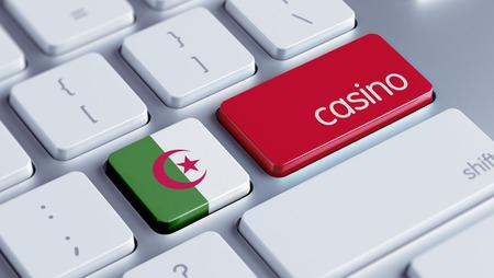 roulette online: Algeria High Resolution Casino Concept