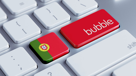 keywords bubble: Portugal High Resolution Bubble Concept