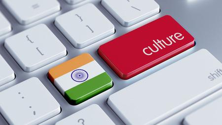 racial diversity: India High Resolution Culture Concept