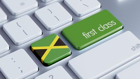 optimum: Jamaica High Resolution First Class Concept