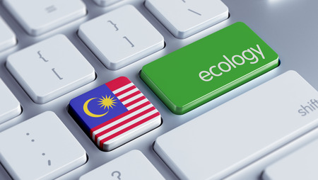 Malaysia High Resolution Ecology Concept