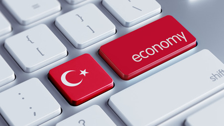 Turkey High Resolution Economy Concept photo