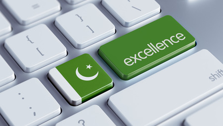 pakistani: Pakistan High Resolution Excellence Concept Stock Photo