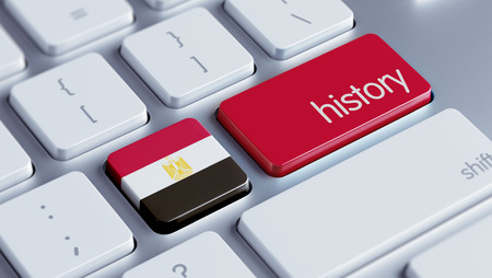 Egypt High Resolution History Concept photo