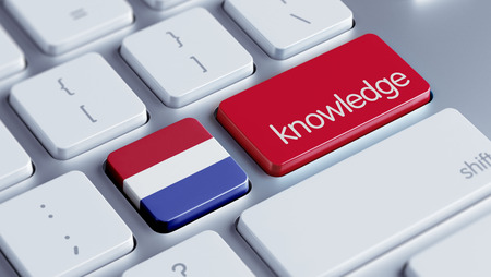 dogma: Netherlands High Resolution Knowledge Concept