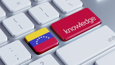 dogma: Venezuela High Resolution Knowledge Concept