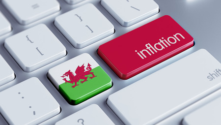 inflation: Wales High Resolution Inflation Concept
