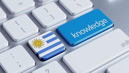dogma: Uruguay High Resolution Knowledge Concept