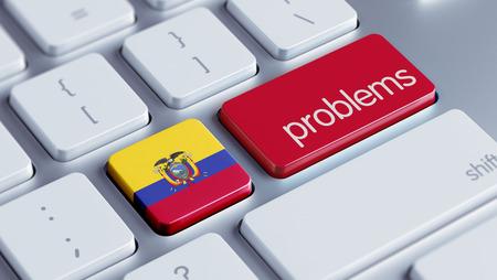 rectify: Ecuador High Resolution Keyboard Concept