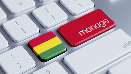 manage: Bolivia High Resolution Manage Concept