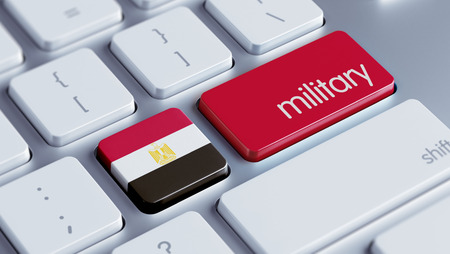 major force: Egypt High Resolution Military Concept