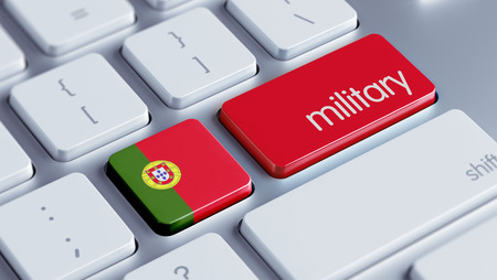 major force: Portugal High Resolution Military Concept