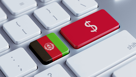 Afghanistan  High Resolution Money Concept photo
