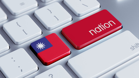 nation: Taiwan High Resolution Nation Concept