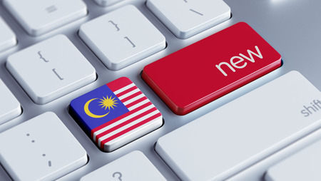 renewed: Malaysia High Resolution New Concept