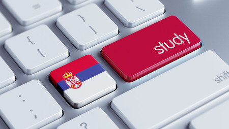 study concept: Serbia High Resolution Study Concept