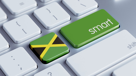 Jamaica High Resolution Smart Concept photo