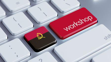 angola: Angola High Resolution Workshop Concept