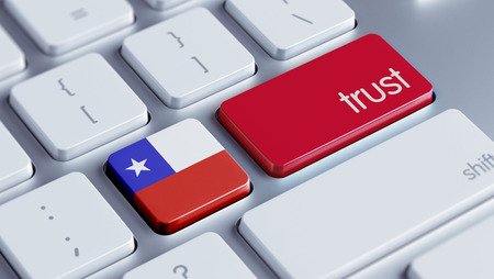 reliance: Chile High Resolution Trust Concept