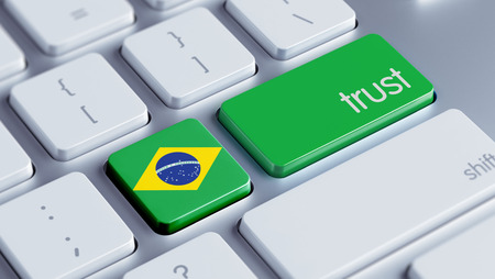 reliance: Brazil High Resolution Trust Concept