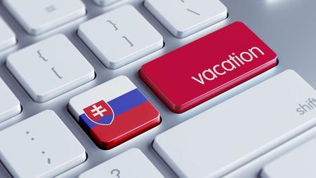 recess: Slovakia High Resolution Vacation Concept