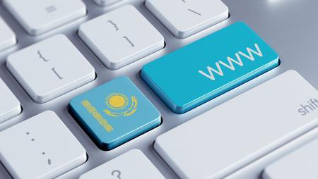 kazakhstan: Kazakhstan High Resolution www Concept Stock Photo