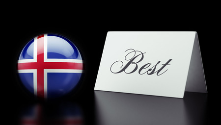 superlative: Iceland High Resolution Best Concept
