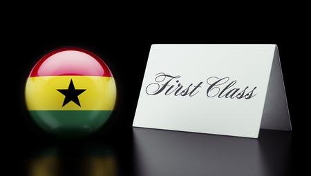 optimum: Ghana High Resolution First Class Concept