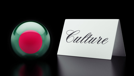 racial diversity: Bangladesh High Resolution Culture Concept