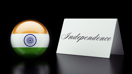 India High Resolution Independence Concept Stock Photo - 28925642
