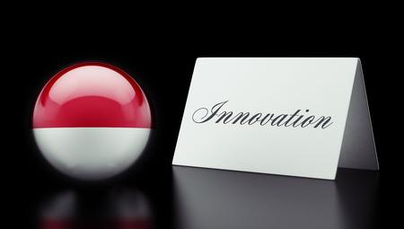 sumatra: Indonesia High Resolution Innovation Concept