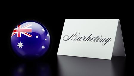 australian money: Australia High Resolution Marketing Concept