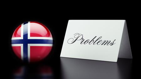 rectify: Norvegia Alta Risoluzione Problemi Concetto