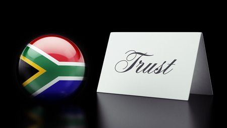 reliance: South Africa High Resolution Trust Concept