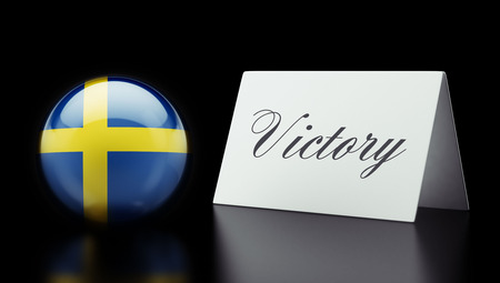 Sweden High Resolution Victory Concept photo