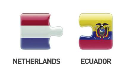 High Resolution Countries Puzzle Concept photo