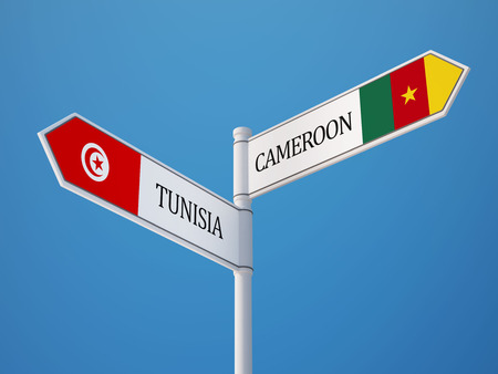 tunisie: High Resolution Countries Sign Concept