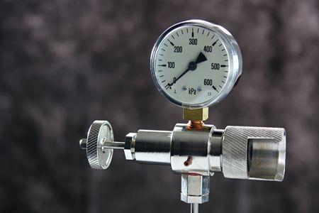 Manometer photo